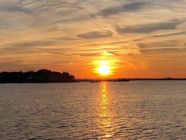 Stuart, FL Sunset